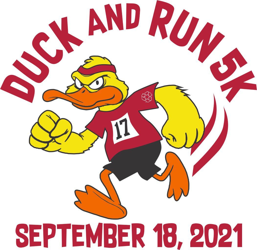 Read more about the article 2021 Duck and Run 5K